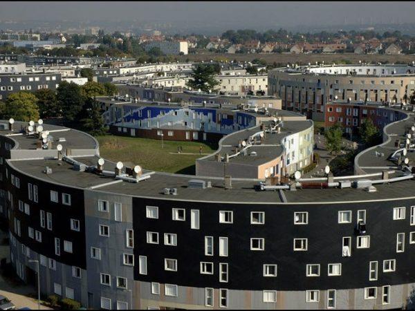OPIEVOY – Maitrise d'œuvre dans le cadre d'un MPPE relatif à 3300 logements