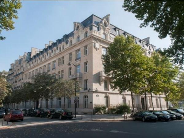 SALESFORCE – Aménagement de Bureaux – Paris (7ème)