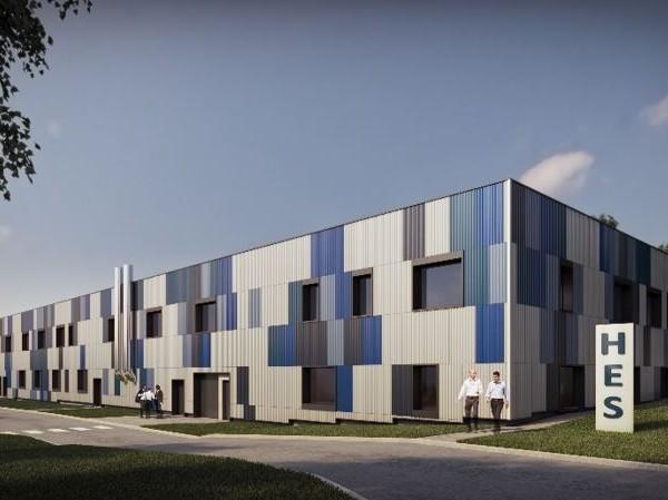 Construction Bâtiment HES du CSTB – BOUYGUES – Champs sur Marne (94)