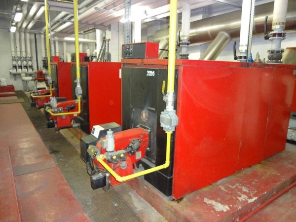 AMO pour le contrôle des marchés d'exploitation des installations de chauffage et de climatisation de 9 sites – Paris et Neuilly (75-92)
