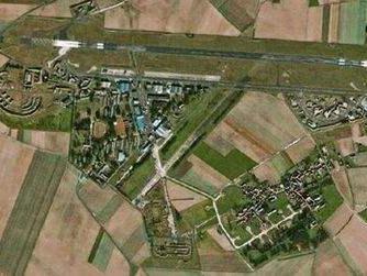 Audit énergétique de la Base militaire BA103 – DDE NORD PAS-DE-CALAIS – CAMBRAI-EPINOY (62)
