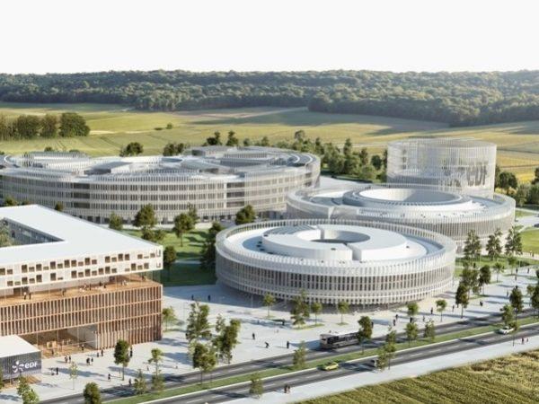 AMO Construction du nouveau Centre de recherche et de développement de Saclay – EDF – (91)