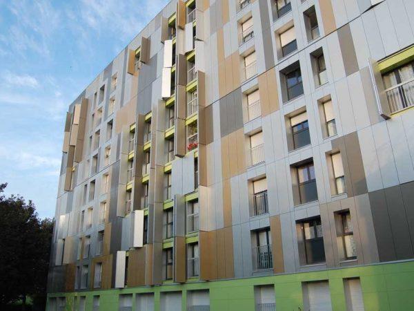 Réhabilitation de 300 logements – OPH MONTREUIL (93)