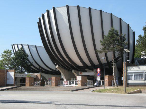 Rénovation intérieure en site occupé de 6 amphithéâtres – Université de Reims (51)