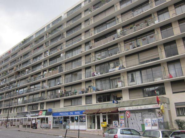 PARIS HABITAT – Réhabilitation de 203 logements avec labellisation BBC – PARIS (19ème)