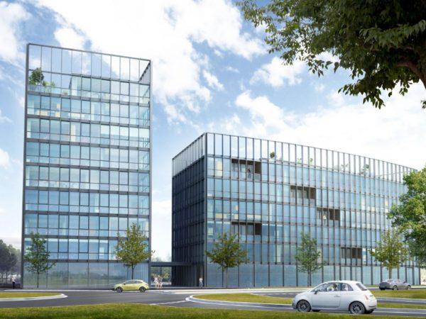 LA FRANÇAISE – Audit Technique d'un Immeuble de bureaux – TOULOUSE (33)