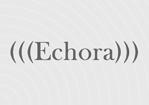 Logo (((Echora)))
